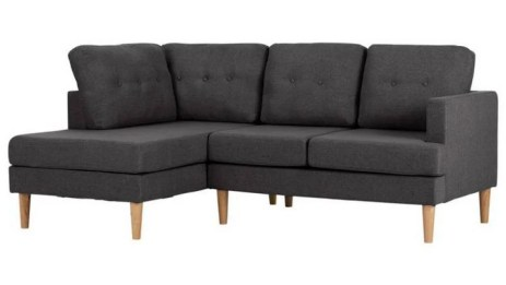 Best corner sofa 2021: Save on space with the best chaise-end and L-shaped sofas to buy