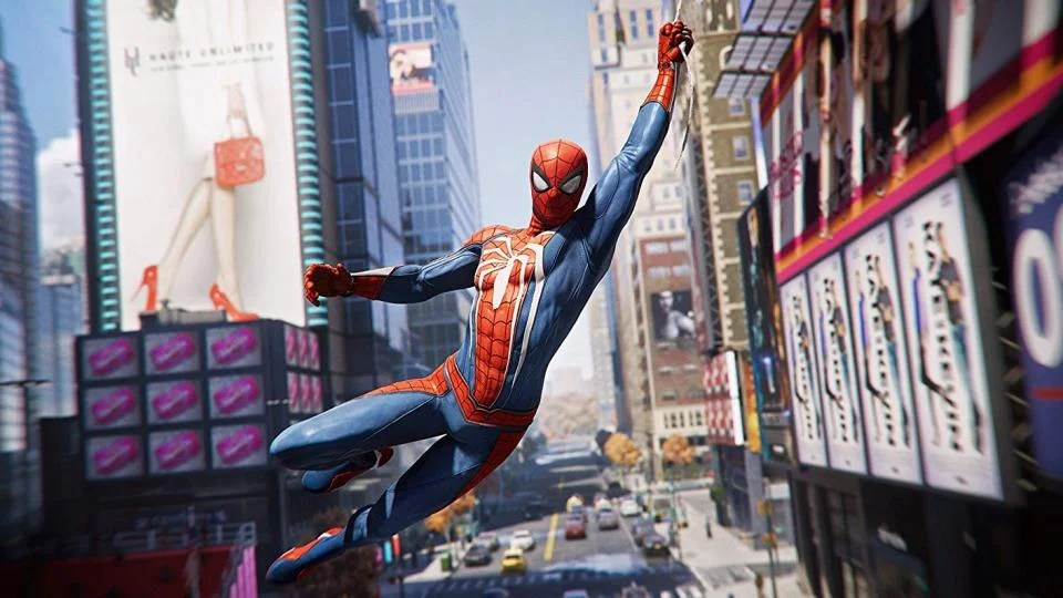 Best Ps4 Games 2019 Play The Greatest Games The Ps4 Has