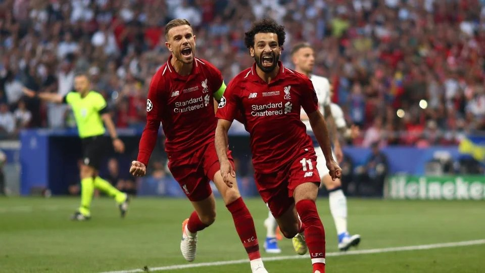 How To Watch Liverpool Vs Manchester City Live Stream The