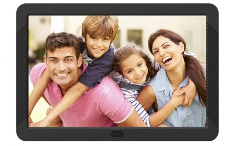Best digital photo frame: Showcase your favourite shots from just £44