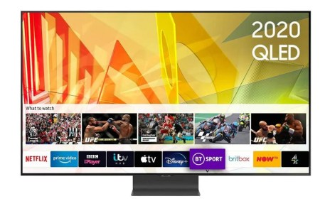 Refurbished TVs UK 2021: The best places to buy a renewed television