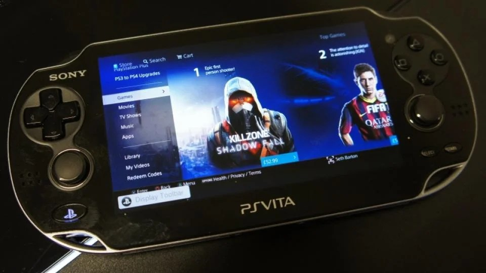Ps Vita Slim Remote Play Wi Fi Charging And Conclusion