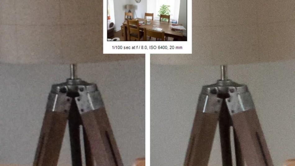 Nikon D3300 sample shot