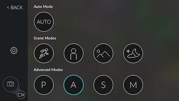 DXO One App