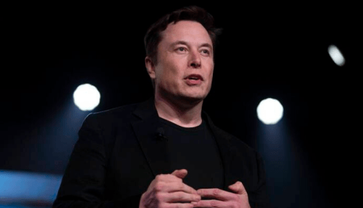 Elon Musk Lashes Out At Apple For Its Autocorrect ...