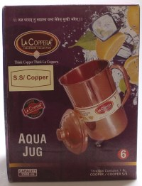 La Coppera Tableware Collection & Read More  Copper Bucket