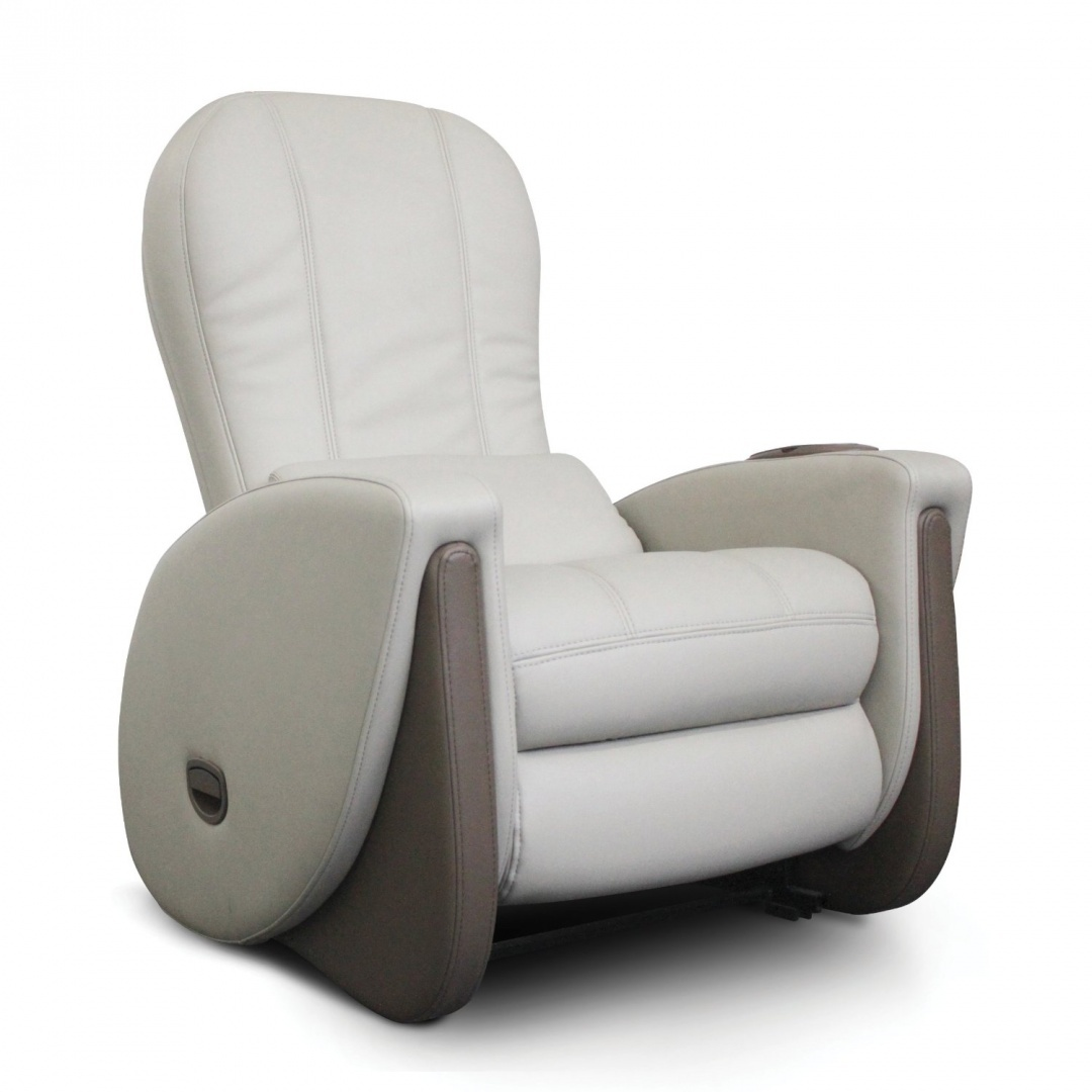 homedics elounger massage chair and table set recliner arm by shop online for health in new zealand