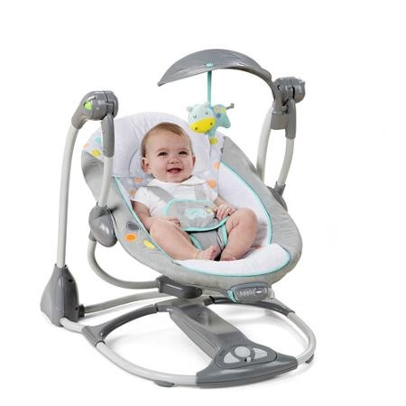 baby swing chair nz steel wwe gif ingenuity convertme 2 seat avondale by comfort harmony shop online for in new zealand