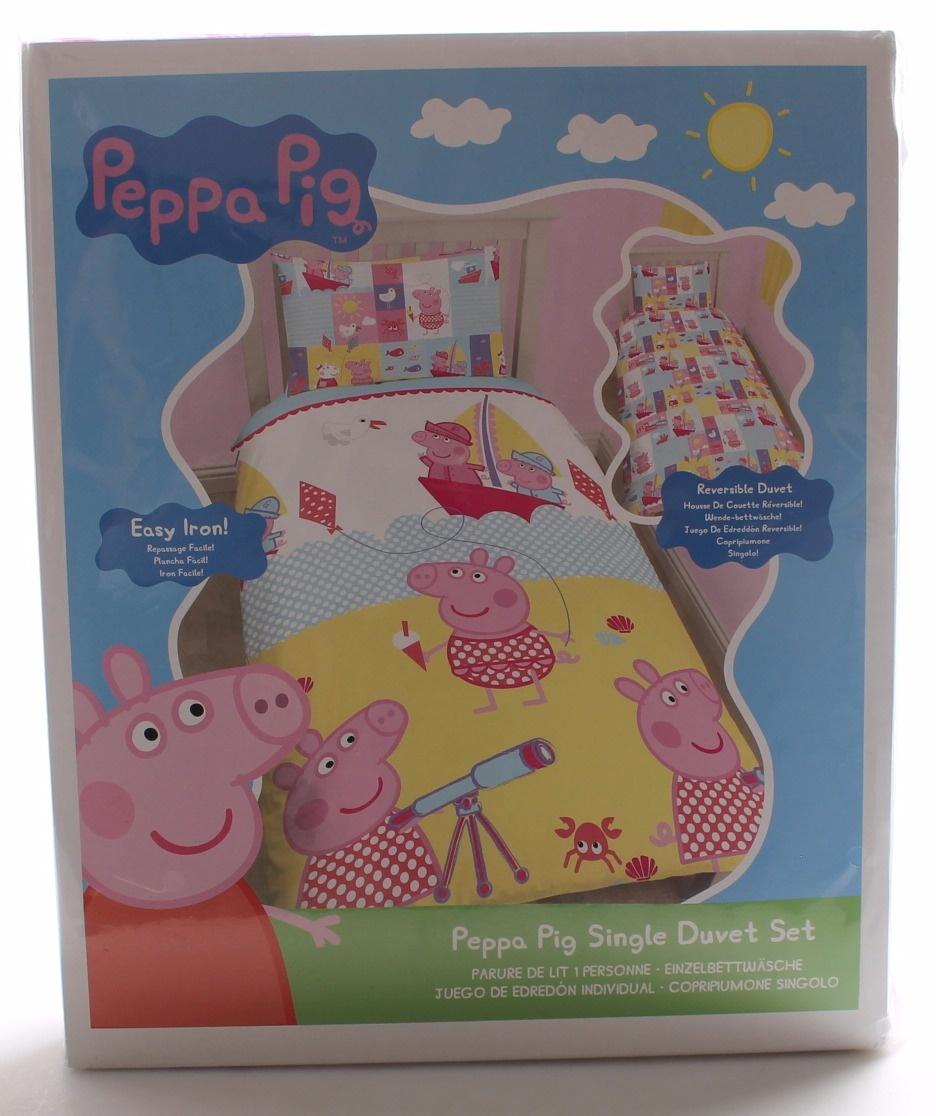 Peppa Pig Bettwäsche Video Peppa Pig Gratis Meglio Di Die Küche