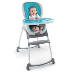 Bright Starts High Chair Wood Legs Ingenuity Trio 3 In 1 Smartclean Highchair By Shop Online For Baby Australia