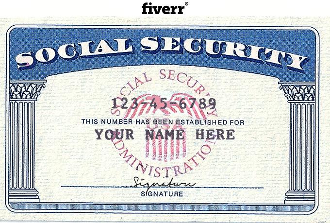 Make Fake Id Cards Online Free