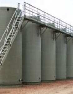 Bbl high profile steel production tank also for sale used new  surplus tanks rh flowtechenergy