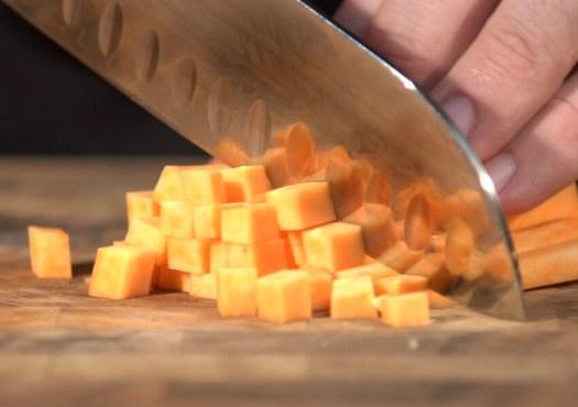 Knife Cuts & Techniques   F.N. Sharp Blog