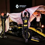 Formula 1 Renault S 2020 Car Won T Be At The Launch