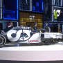Formula 1 Alpha Tauri Launch Their Season In Austria