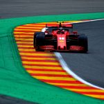 Formula 1 Leclerc Not A Good Day For Ferrari