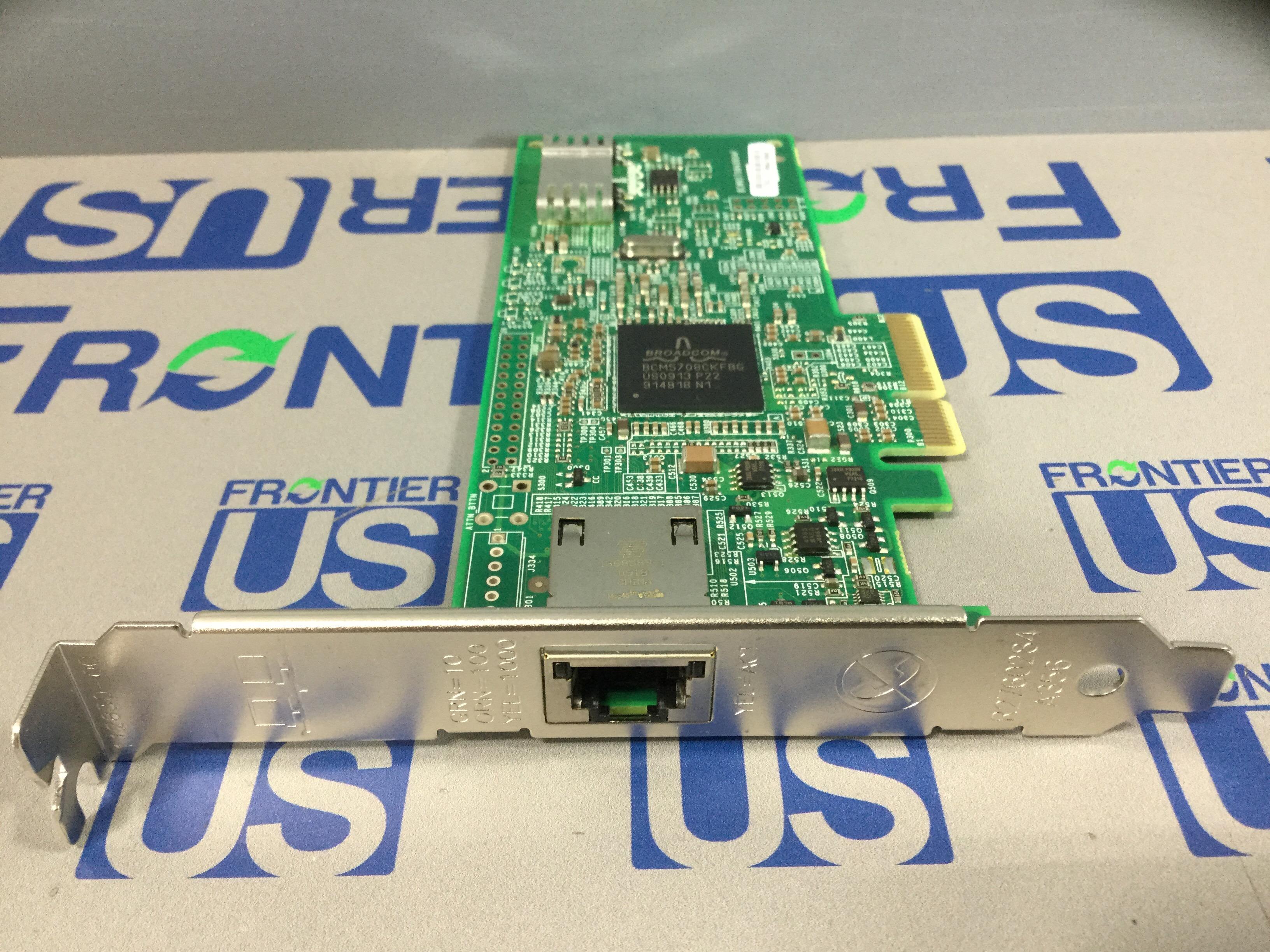 Dell 1 X 10 100 Pcie Tx564