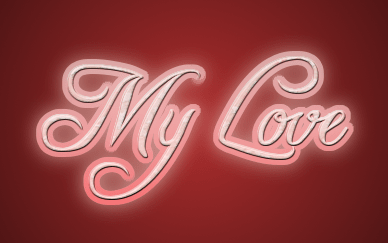 my love logo creator