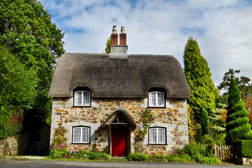 English cottage via content in a cottage - THE MOST BEAUTIFUL ENGLISH COTTAGES PICTURES STUNNING ENGLISH COUNTRY COTTAGES AND HOMES IMAGES