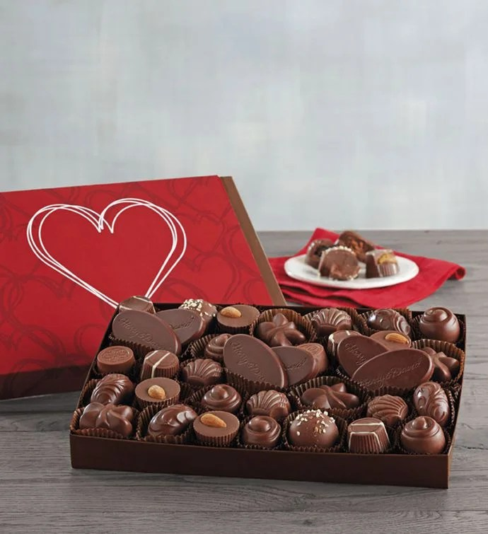 Valentine39s Chocolates Valentine39s Day Candy Gifts