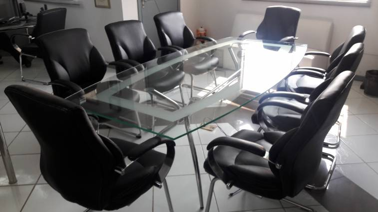 Sillas para sala de reuniones  juancitocaba  ID 380394