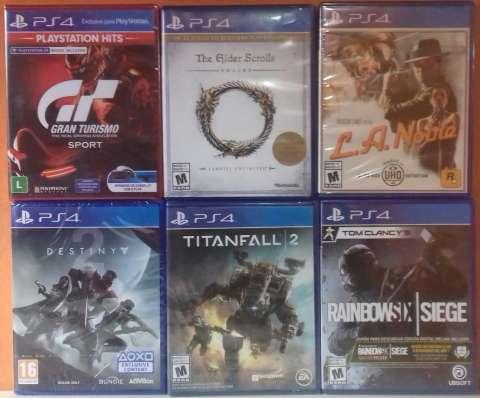 Juego play nuevo poco uso. Juegos De Playstation 4 Nuevos Sellados Isac Id 706737
