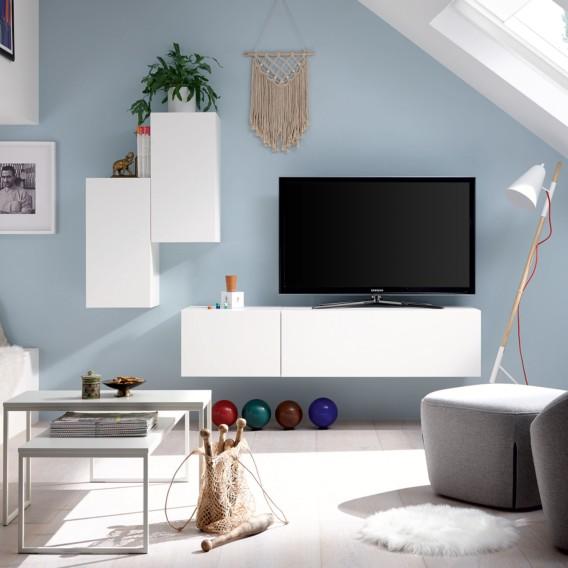 Home24 Schlafzimmer   Nolte Schrank system Kleiderschrank ...