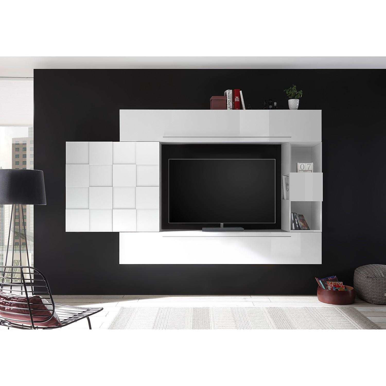 ensemble meubles tv infinity vii 4 el