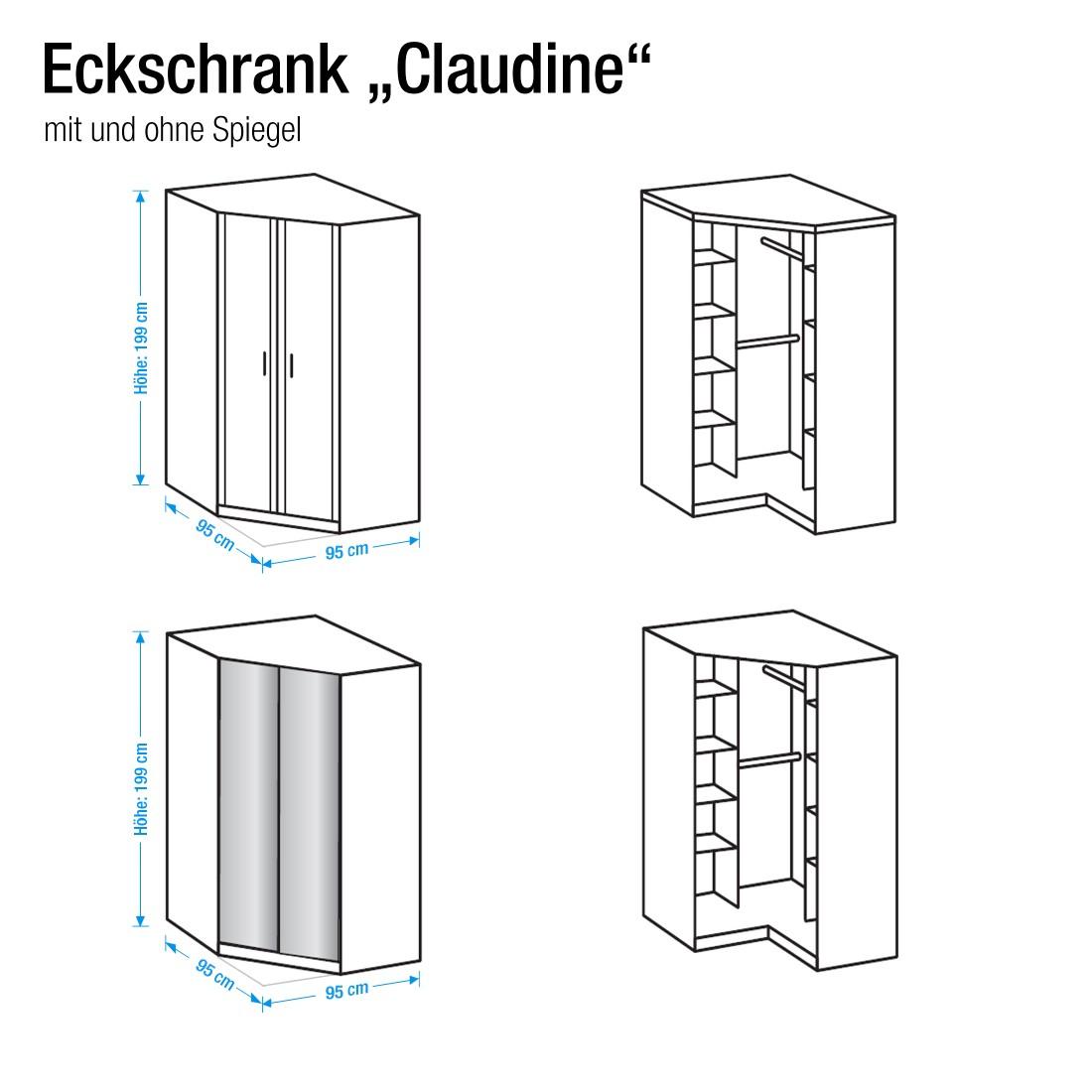 Schlafzimmer Eckschrank Modern Ikea Faktum Eckschrank Mit