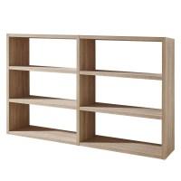 Bücherregal Empire kaufen   home24