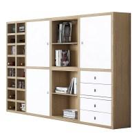 Bücherregal von loftscape bei Home24 bestellen   home24