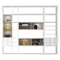 Bücherregal von loftscape bei Home24 kaufen   home24