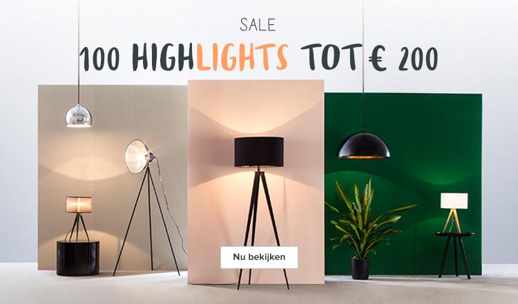 Lampen  Voordelige design meubels  home24be