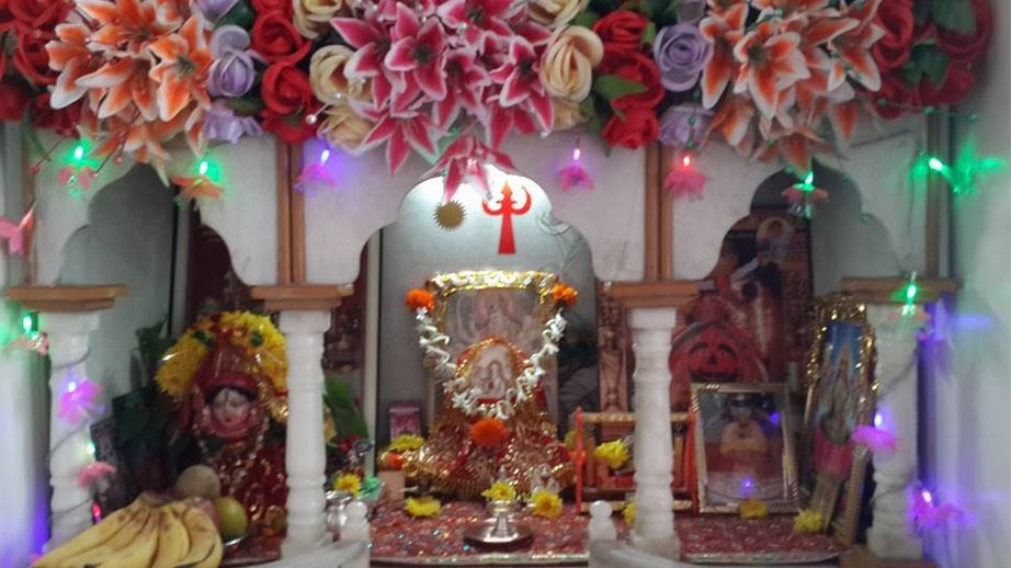 small living room decoration in india how to decorate oblong pooja designs and decor for diwali - ...