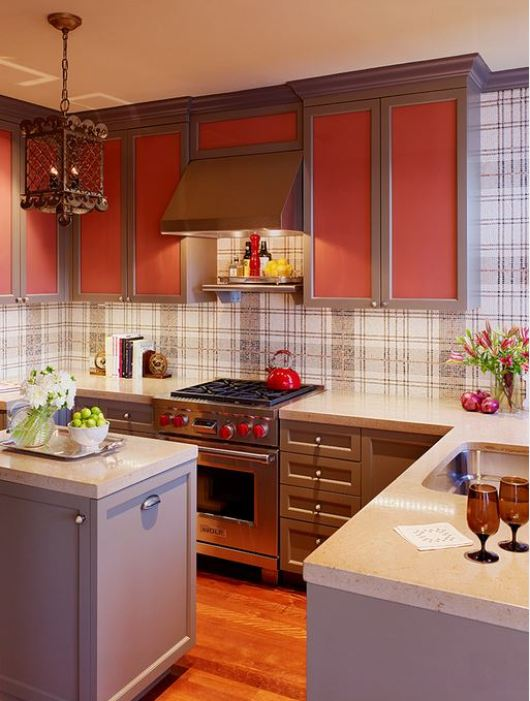Simple Small Kitchen Designs: Simple Kitchen Design For Small House - Kitchen