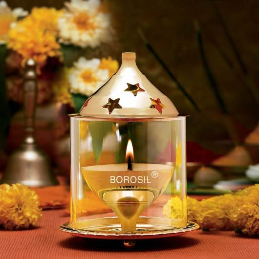 Pooja Items Articles - Akhand Diya
