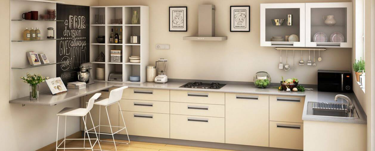 Kitchen Design Ideas Indian
