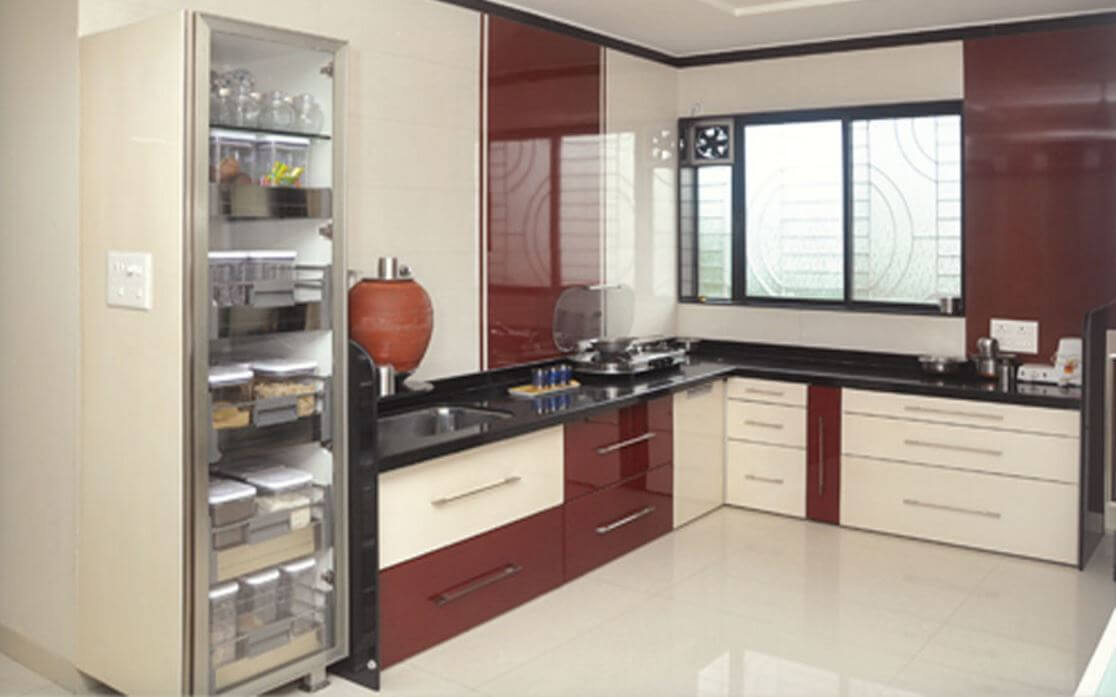 Kitchen Design Images Small Kitchens India