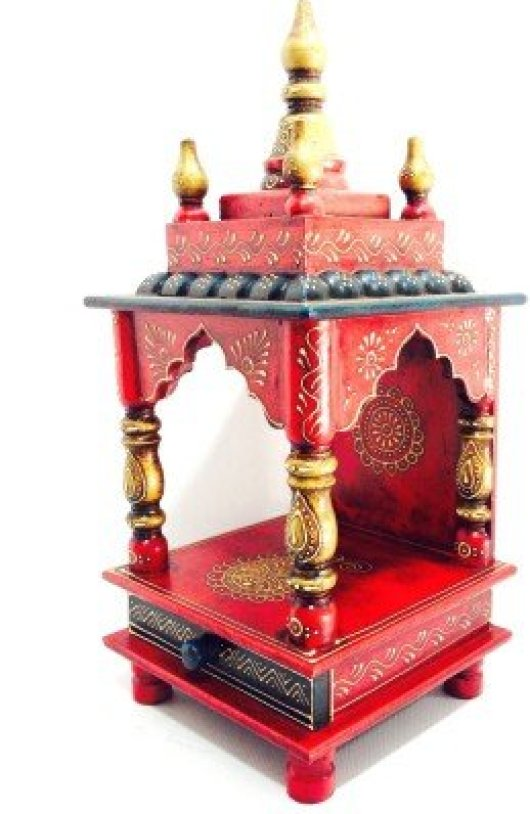 Pooja Mandir Designs for Small Room