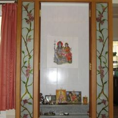 Interior Design Ideas Living Room Kerala Style Wide Chair Pooja In Small House - | ...
