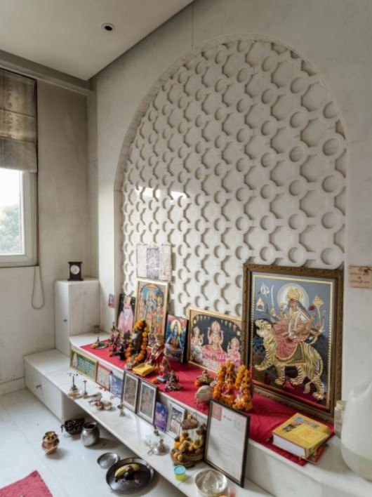 Pooja Room Designs for Indian Homes