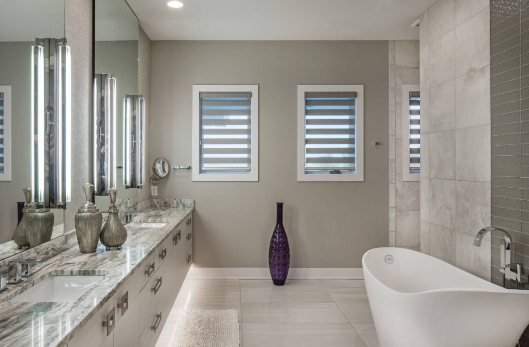 Bathroom Decorating Ideas on a Budget  Home Makeover