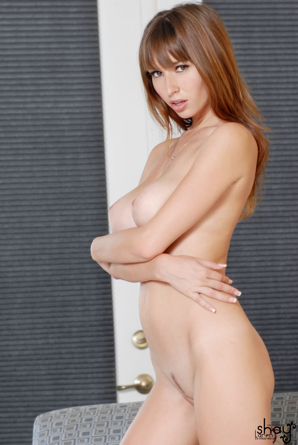 Shay Laren In Just Her Bra And Panties 4699  page 2