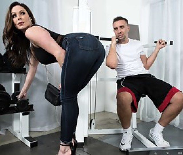 Milf Gym Porn At Hot Milf Pictures