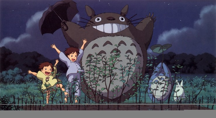 Five Studio Ghibli films due a China release after My Neighbor Totoro gets the ball rolling | South China Morning Post