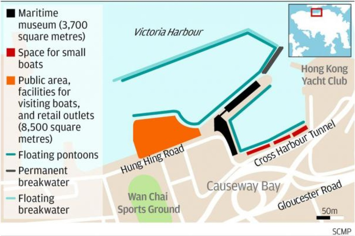 harbour watchdog backs yacht club s proposal for racing facilities [ 1200 x 800 Pixel ]