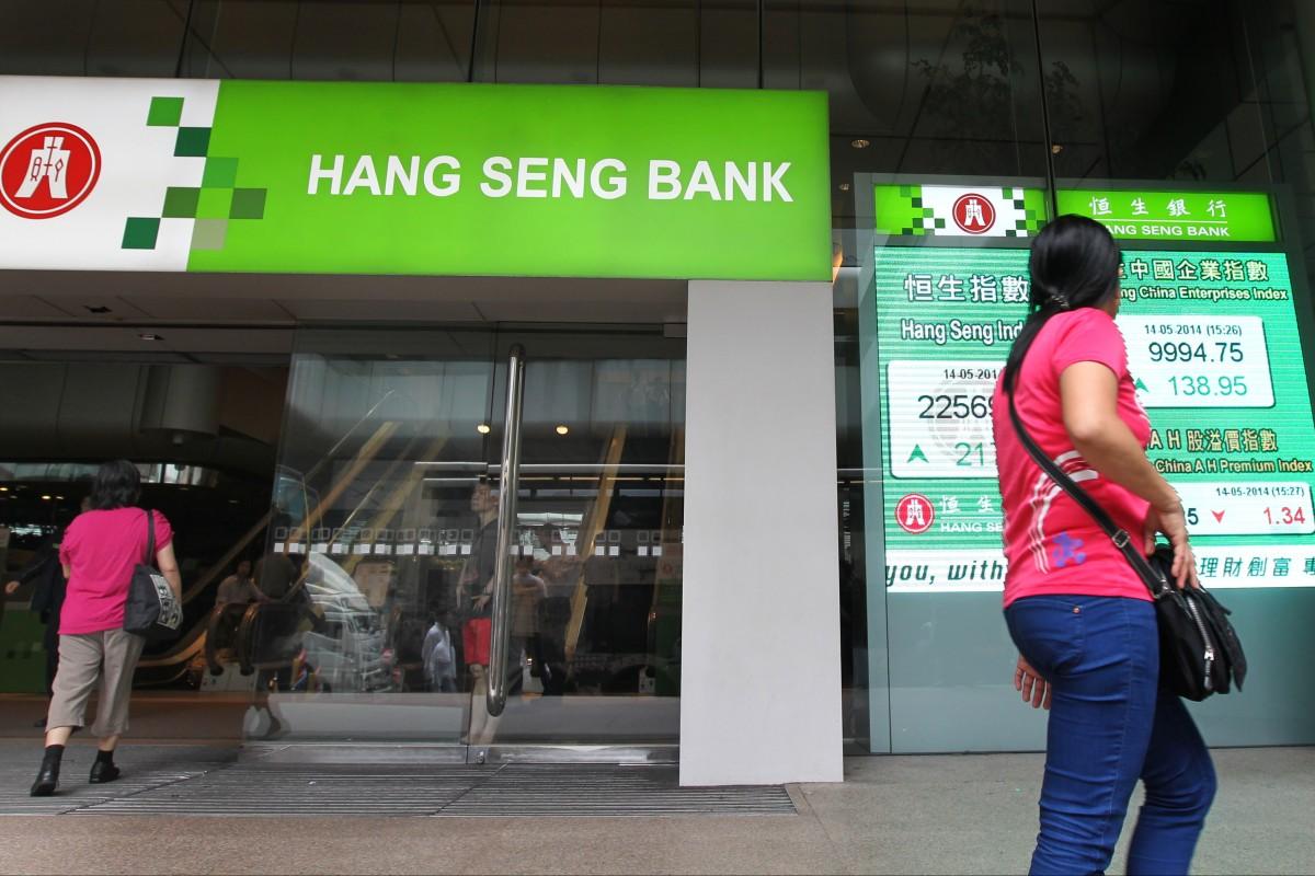Hang Seng Bank sells off HK$15.79 billion stake in Industrial Bank | South China Morning Post
