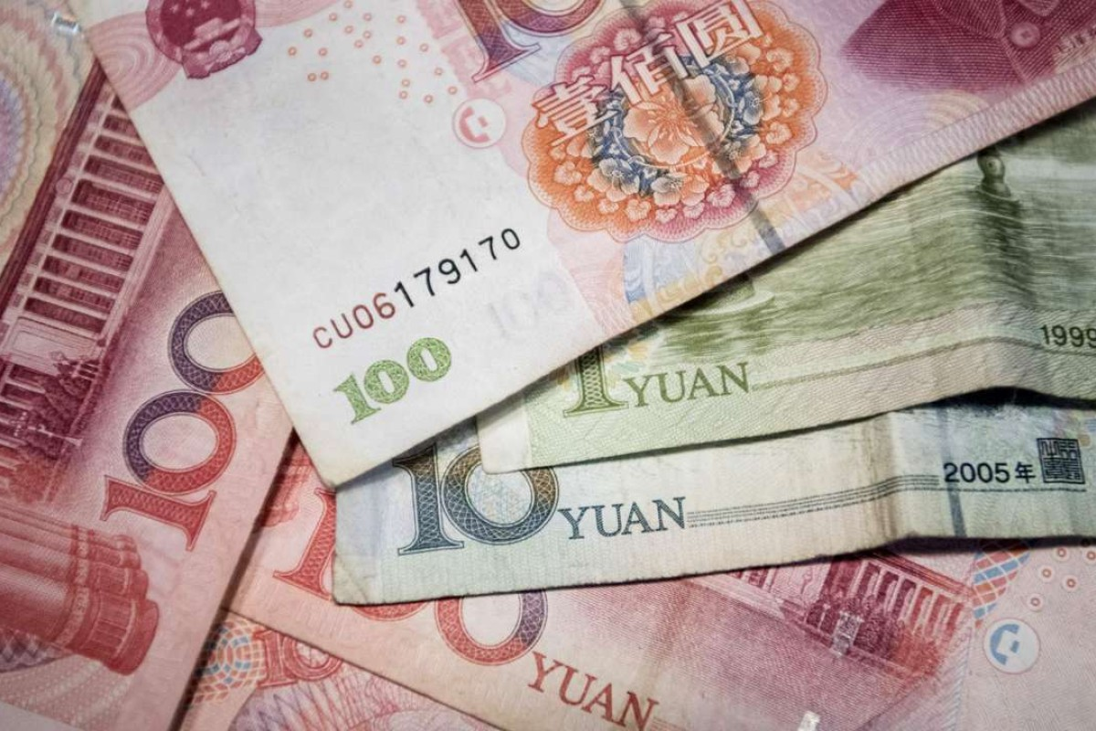 Currency Strategist Cover Letter China S Yuan Set To Become The Only Imf Reserve Currency That Isn