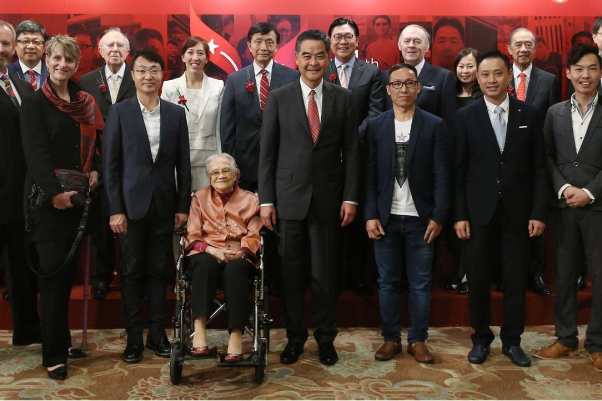 Magnificent seven: Hong Kong's unsung heroes are an inspiration to us all | South China Morning Post