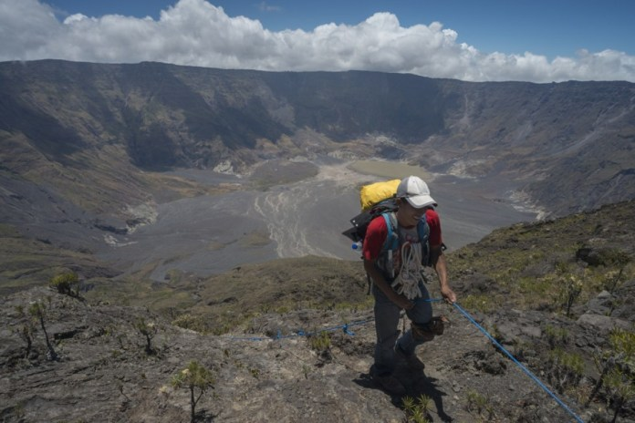 A Descent To Hellish Depths Inside The Crater Of Mount Tambora Volcano That Wiped Out A Summer And Triggered A Famine South China Morning Post